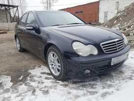 Шарья C-Class 2001