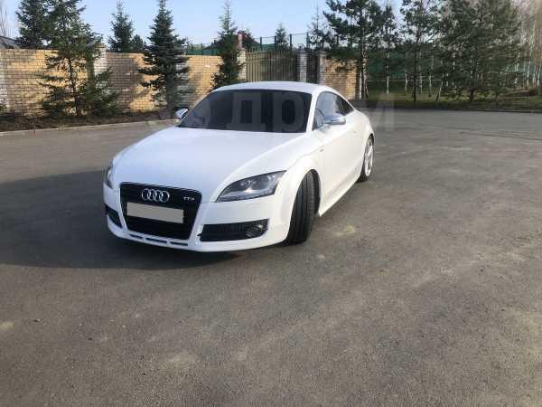 Audi TT, 2011 год, 1 500 000 руб.