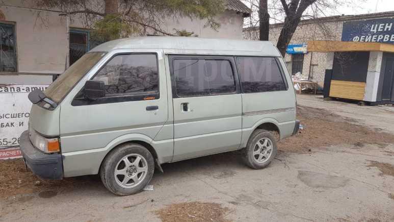 Nissan Vanette, 1990 год, 100 000 руб.