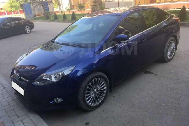 Ford Focus, 2015 год, 700 000 руб.