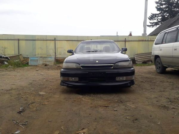 Toyota Camry Prominent, 1990 год, 95 000 руб.