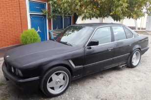 Аргун BMW 5-Series 1990