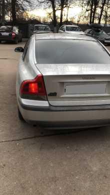 Ейск S60 2002