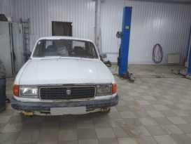 Нижневартовск 31029 Волга 1996