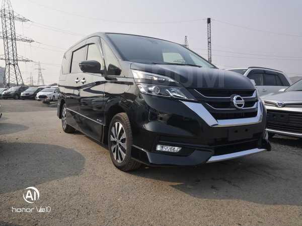 Nissan Serena, 2018 год, 1 350 000 руб.