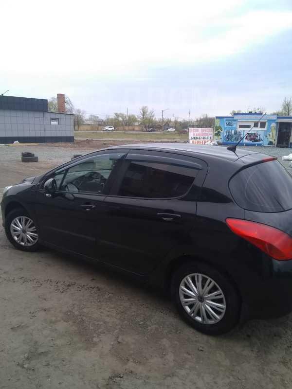 Peugeot 308, 2008 год, 270 000 руб.