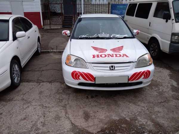 Honda Civic Ferio, 2003 год, 170 000 руб.