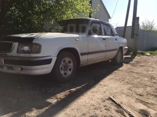 ГАЗ 3110 Волга, 2001 год, 53 000 руб.