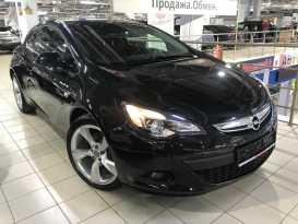 Оренбург Astra GTC 2013