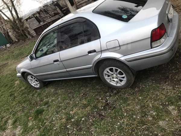Toyota Corsa, 1998 год, 185 000 руб.