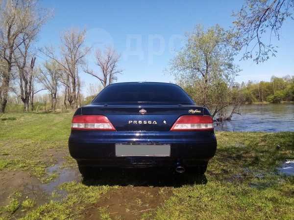 Nissan Presea, 1998 год, 129 000 руб.