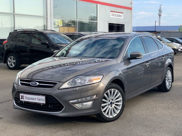 Ford Mondeo, 2013 год, 577 000 руб.