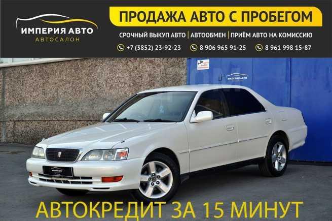 Toyota Cresta, 2000 год, 279 000 руб.