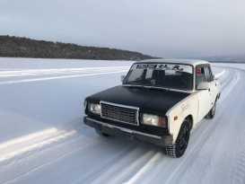 Таксимо 2107 1991