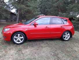 Абакан Mazda3 2005