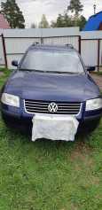 Volkswagen Passat, 2003 год, 370 000 руб.