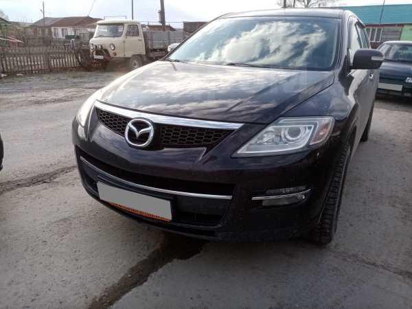 Mazda CX-9, 2008 год, 685 000 руб.