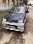 Daihatsu Terios, 1997 год, 149 000 руб.