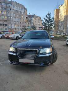 Москва 300C 2012