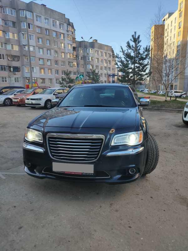 Chrysler 300C, 2012 год, 864 000 руб.