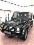 Mercedes-Benz G-Class, 2014 год, 4 800 000 руб.