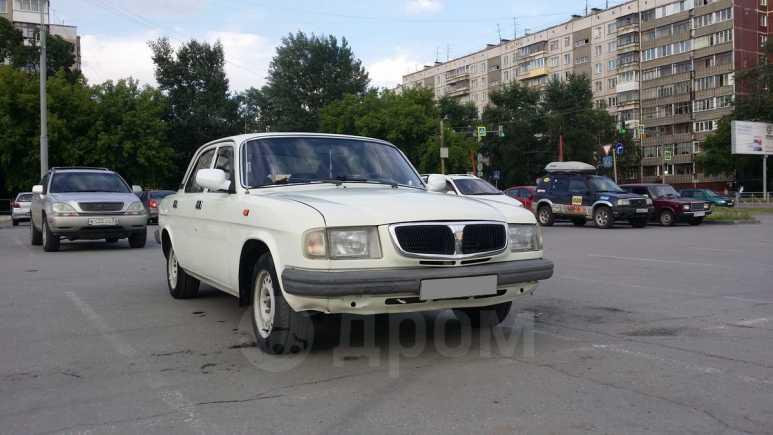 ГАЗ 3110 Волга, 1997 год, 60 000 руб.