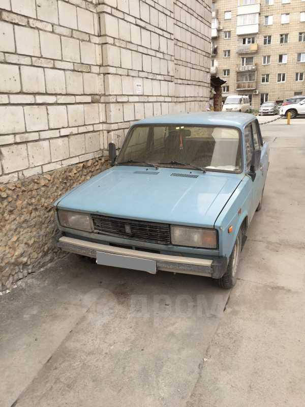 Лада 2105, 1988 год, 33 000 руб.