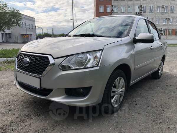 Datsun on-DO, 2014 год, 279 000 руб.