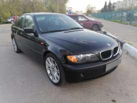 Тверь BMW 3-Series 2004