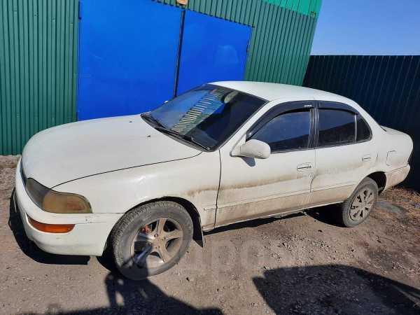 Toyota Sprinter, 1991 год, 79 000 руб.