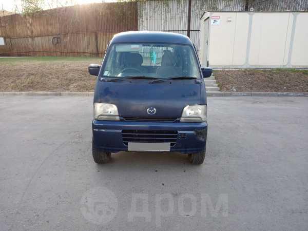Mazda Scrum, 2000 год, 100 000 руб.