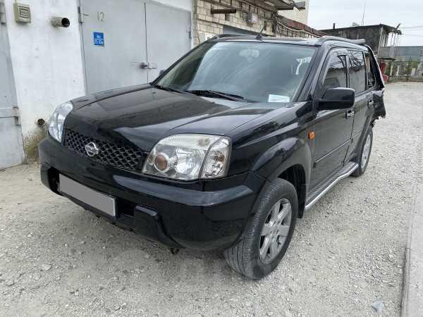 Nissan X-Trail, 2002 год, 195 000 руб.