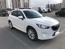 Сургут CX-5 2012