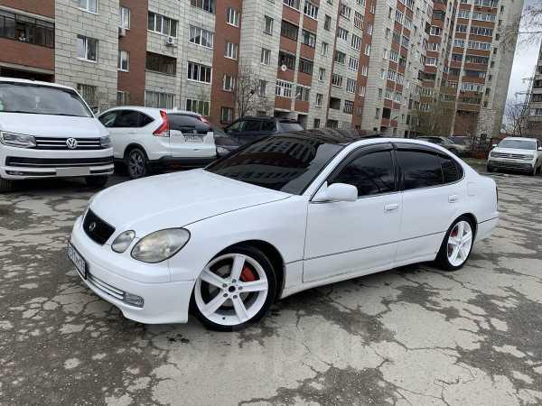 Lexus GS300, 1998 год, 450 000 руб.