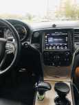 Jeep Grand Cherokee, 2013 год, 1 750 000 руб.