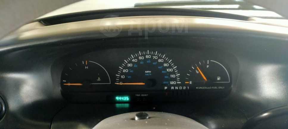 Dodge Caravan, 1999 год, 175 000 руб.