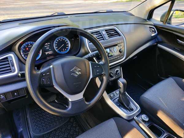 Suzuki SX4, 2014 год, 795 000 руб.
