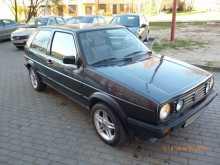 Калининград Golf 1989