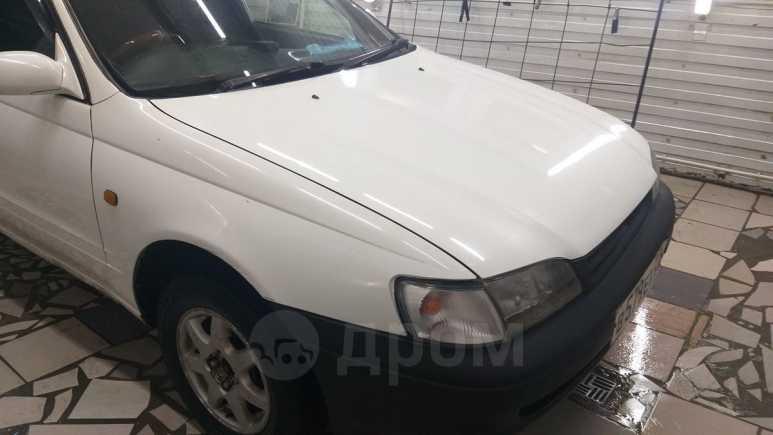 Toyota Caldina, 1994 год, 75 000 руб.