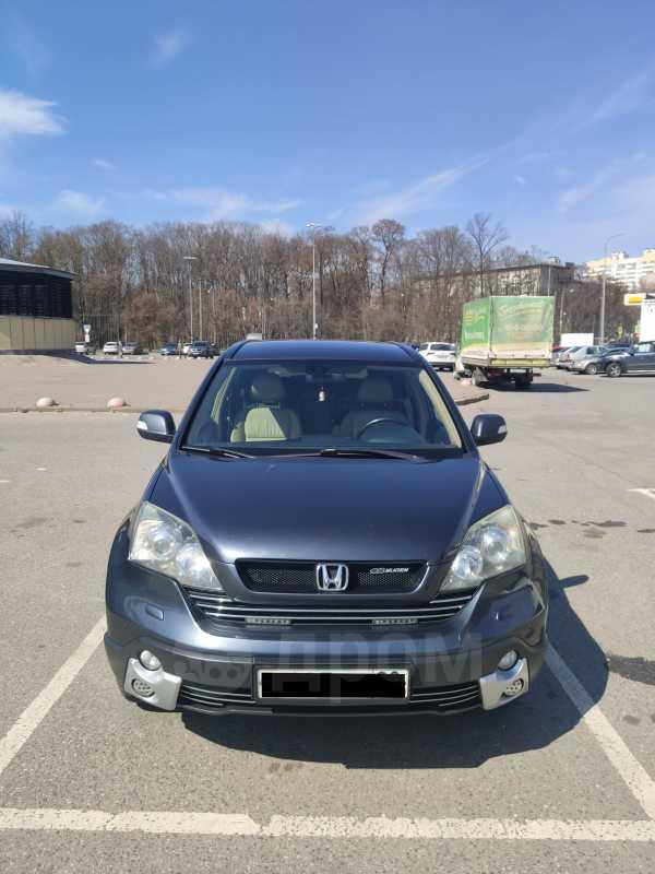 Honda CR-V, 2009 год, 690 000 руб.