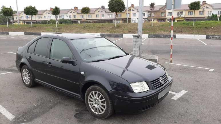 Volkswagen Bora, 2001 год, 160 000 руб.