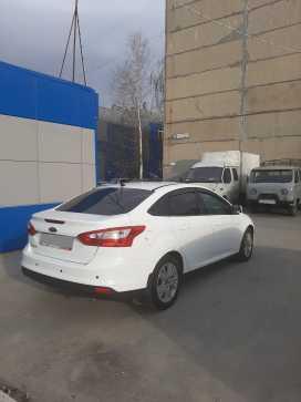 Сургут Focus 2012