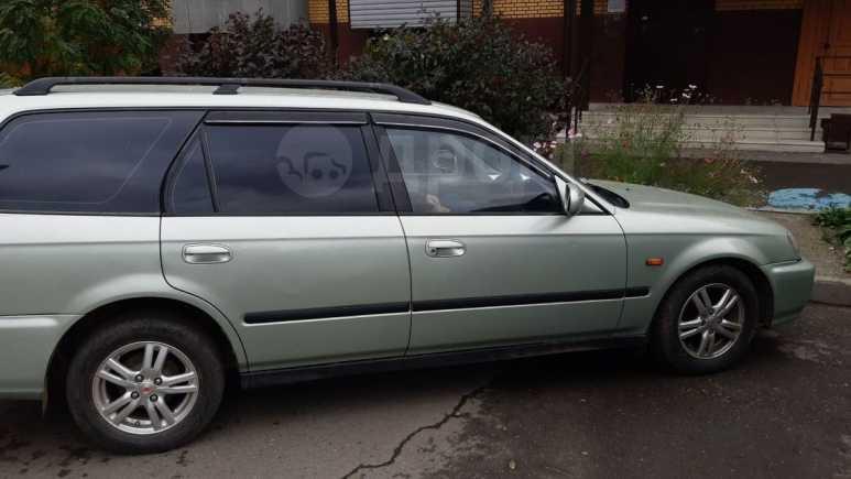 Honda Orthia, 1996 год, 99 000 руб.