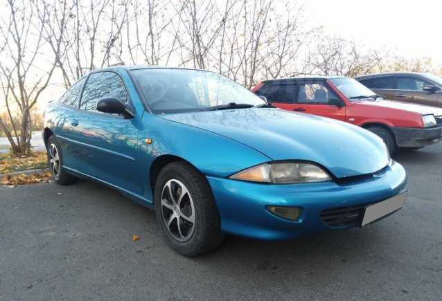 Toyota Cavalier, 1999 год, 130 000 руб.