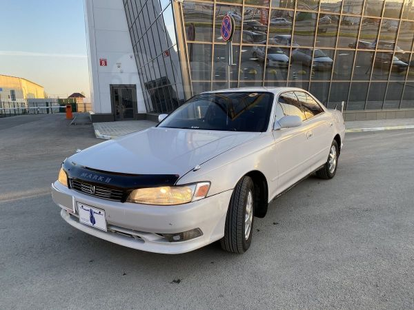 Toyota Mark II, 1994 год, 175 000 руб.