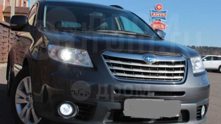 Subaru Tribeca, 2008 год, 720 000 руб.