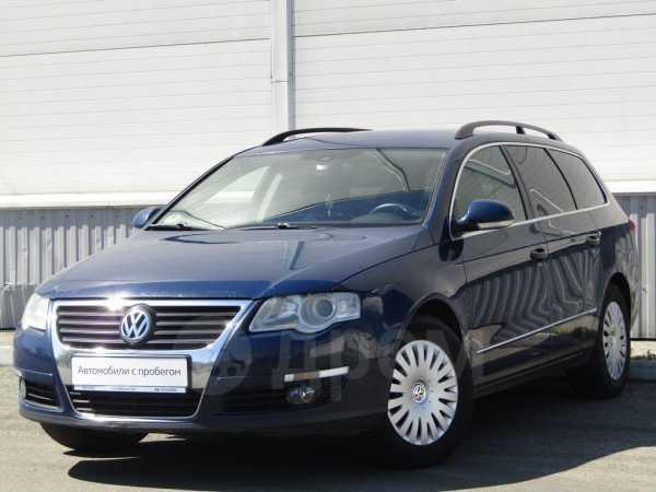 Volkswagen Passat, 2007 год, 300 000 руб.