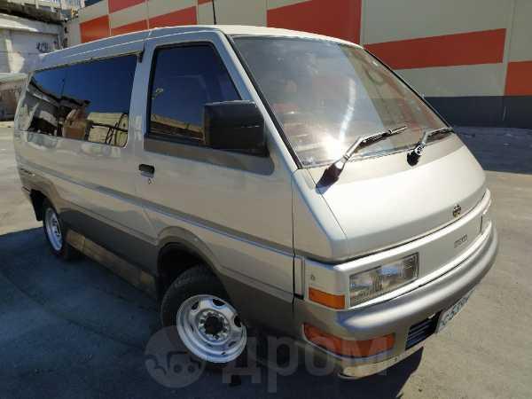 Nissan Largo, 1992 год, 170 000 руб.