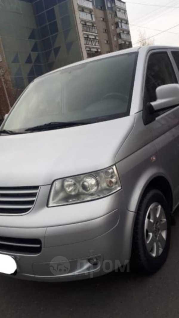Volkswagen Caravelle, 2008 год, 850 000 руб.