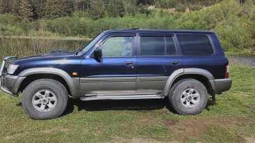 Екатеринбург Patrol 2000